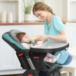 Graco DuoDiner LX Highchair Review