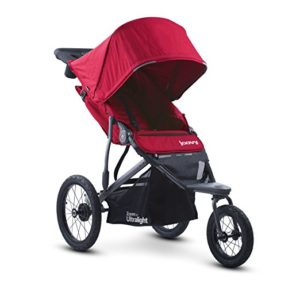 Joovy Zoom Ultralight Jogging Stroller