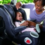Graco Smart Seat All-in-One Car Seat