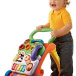 V-Tech Sit-to-Stand Learning Walker Review