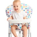 What to Look for in a Baby High Chair