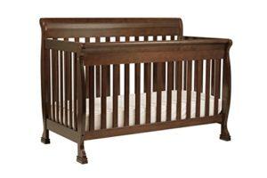 Da Vinci Kalani 4 in 1 Convertible Crib