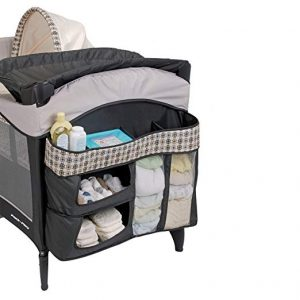 Graco Pack n Play Newborn Napper