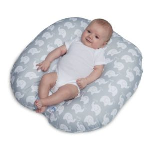 Boppy Newborn Lounger Pillow The Ultimate Chill Out Zone