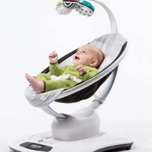 4moms Mamaroo Baby Swing Review Get The Facts Here