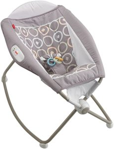 Fisher Price Rock 'n Play Sleeper, Luminosity