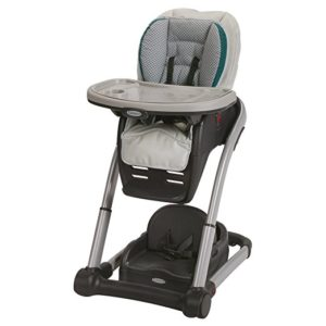 Graco BLossom 4 in 1