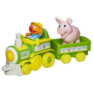 Ernie Farm Train