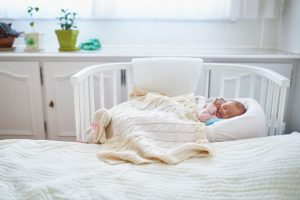 Causes of Sudden Infant Death Syndrome