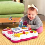 LeapFrog Learn & Groove Musical Table Activity Center