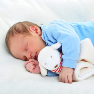 Soft toys for babies