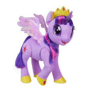 My Little Pony Princess Twilight Sparlkle