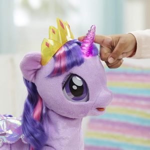 My Little Pony Princess Twilight Sparkle toy