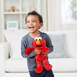 Tickle Me Elmo Doll