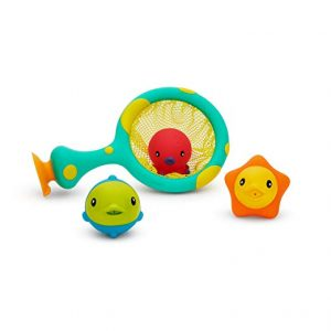 Basketball Bath Toy